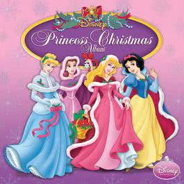 Disney Princess Christmas Album 2009 Various Artists
