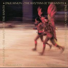 The Rhythm Of The Saints 2011 Paul Simon
