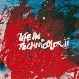 Life In Technicolor ii 2009 Coldplay