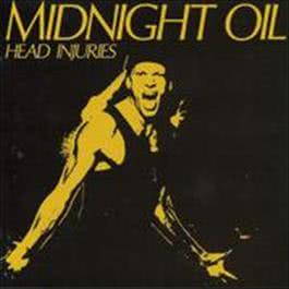 Head Injuries 2014 Midnight Oil