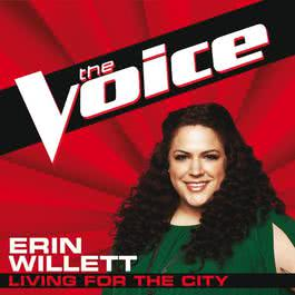 Living For The City 2012 Erin Willett