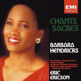 Chants Sacre 2006 Barbara Hendricks