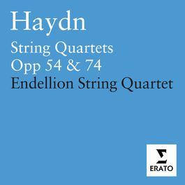 Haydn - String Quartets Opp.54 & 74 2005 Endellion String Quartet