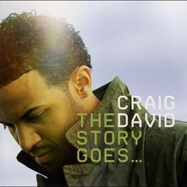 อัลบั้ม The Story Goes ....