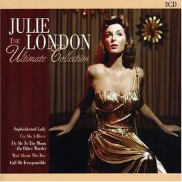 Sophisticated Lady CD3 2003 Julie London