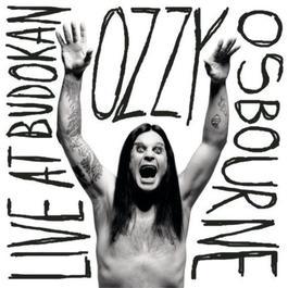 Live At Budokan 2008 Ozzy Osbourne