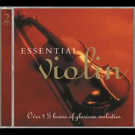Essential Violin 2008 Chopin----[replace by 16381]