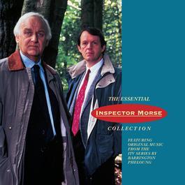 The Essential Inspector Morse Collection Original Soundtrack 2007 Barrington Pheloung
