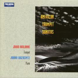 Sonata for Trumpet and Piano : I Allegro moderato 1997 Jouko Harjanne