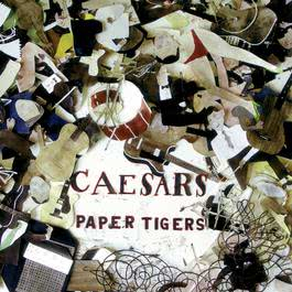 Paper Tigers 2005 Caesars Palace