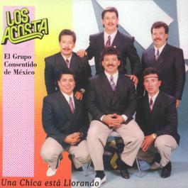 Y lloro tu amor 2001 Los Acosta