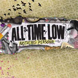 Nothing Personal 2009 All Time Low