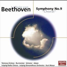 Beethoven: Symphony No.9 2001 Kurt Masur
