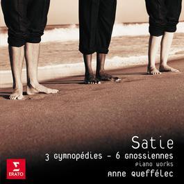 Satie: 3 Gymnopédies - 6 Gnossiennes 2006 Anne Queffelec