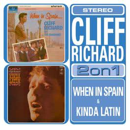 When In Spain.../Kinda Latin 2003 Cliff Richard