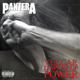 Regular People 1992 Pantera