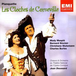 Les Cloches De Corneville 2003 Jean Doussard
