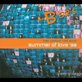 Roam (Indamix Tekno Mix) 1998 The B-52's