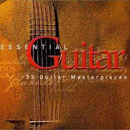 Essential Guitar: 33 Guitar Masterpieces 2002 Chopin----[replace by 16381]