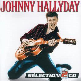 Selection Double CD 1994 Johnny Hallyday