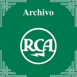 Archivo RCA: La Década del '50 - Edmundo Rivero 2011 Edmundo Rivero