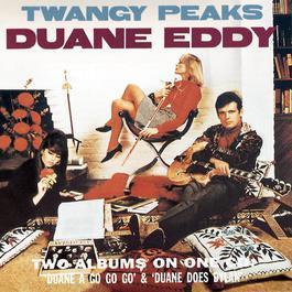 Twangy Peaks 2009 Duane Eddy