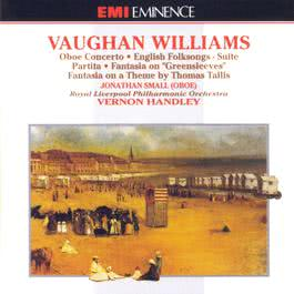 Vaughan Williams - Orchestral Works 1991 Vernon Handley