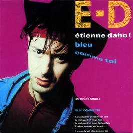 Bleu Comme Toi 2005 Etienne Daho