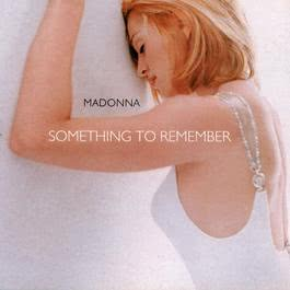Something To Remember (U.S. Version) 2005 Madonna