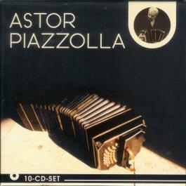 Unmixed 2006 Astor Piazzolla