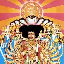 Axis-Bold As Love 2003 Jimi Hendrix