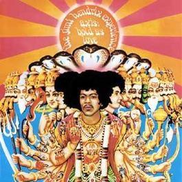Axis-Bold As Love 2003 Jimi Hendrix