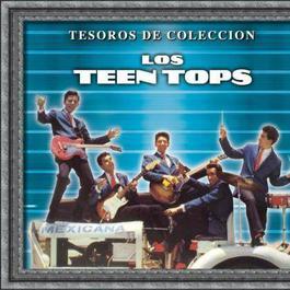 Tesoros De Colección - Los Teen Tops 1989 Los Teen Tops