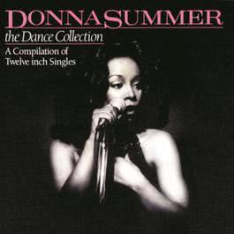 The Dance Collection 1987 Donna Summer