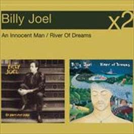 An Innocent Man/River Of Dreams 2001 Billy Joel