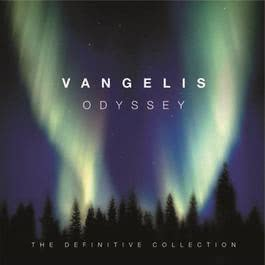 Vangelis / Odyssey - The Definitive Collection 2006 Vangelis