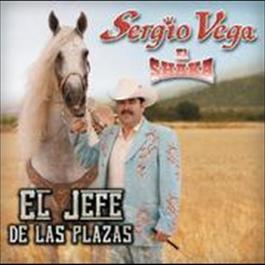 El Jefe De Las Plazas 2008 Sergio Vega