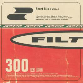 Stuck in Here (Remastered Version) (Album Version) 1995 Filter