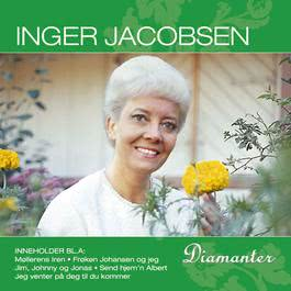 Diamanter 2007 Inger Jacobsen
