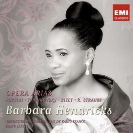 Au Coeur De L'Opera 2010 Barbara Hendricks