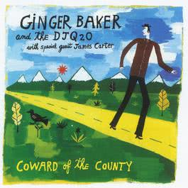 Cyril Davies 1999 Ginger Baker Trio