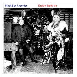 England Made Me 1998 Black Box Recorder