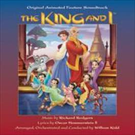 The King and I - Original Animated Feature Soundtrack 1999 Chopin----[replace by 16381]