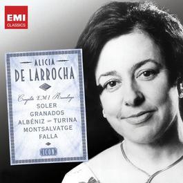 Icon: Alicia De Larrocha 2010 Alicia de Larrocha