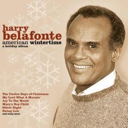 American Wintertime 2006 Harry Belafonte