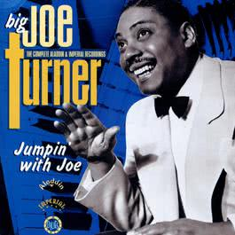 Jumpin' With Joe 1994 Joe Turner