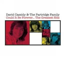 Could It Be Forever - The Greatest Hits 2000 David Cassidy; The Partridge Family