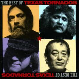 Wasted Days And Wasted Nights 1994 Texas Tornados