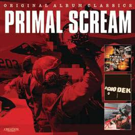 Original Album Classics 2011 Primal Scream