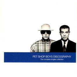 Disco 1991 Pet Shop Boys